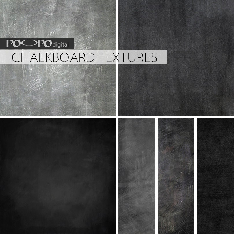 how to make a black chalkboard in photoshop