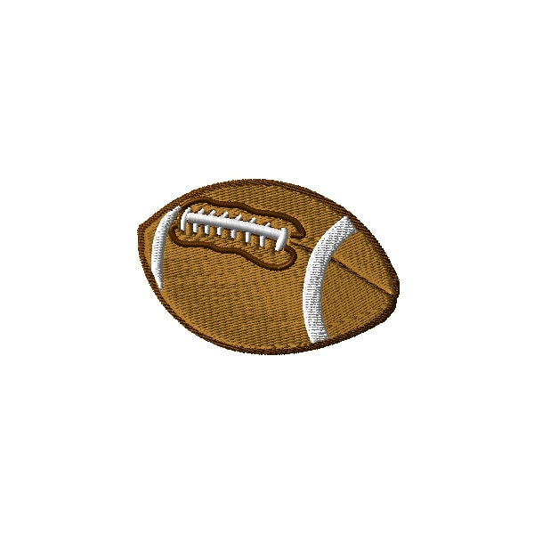 football machine embroidery designs