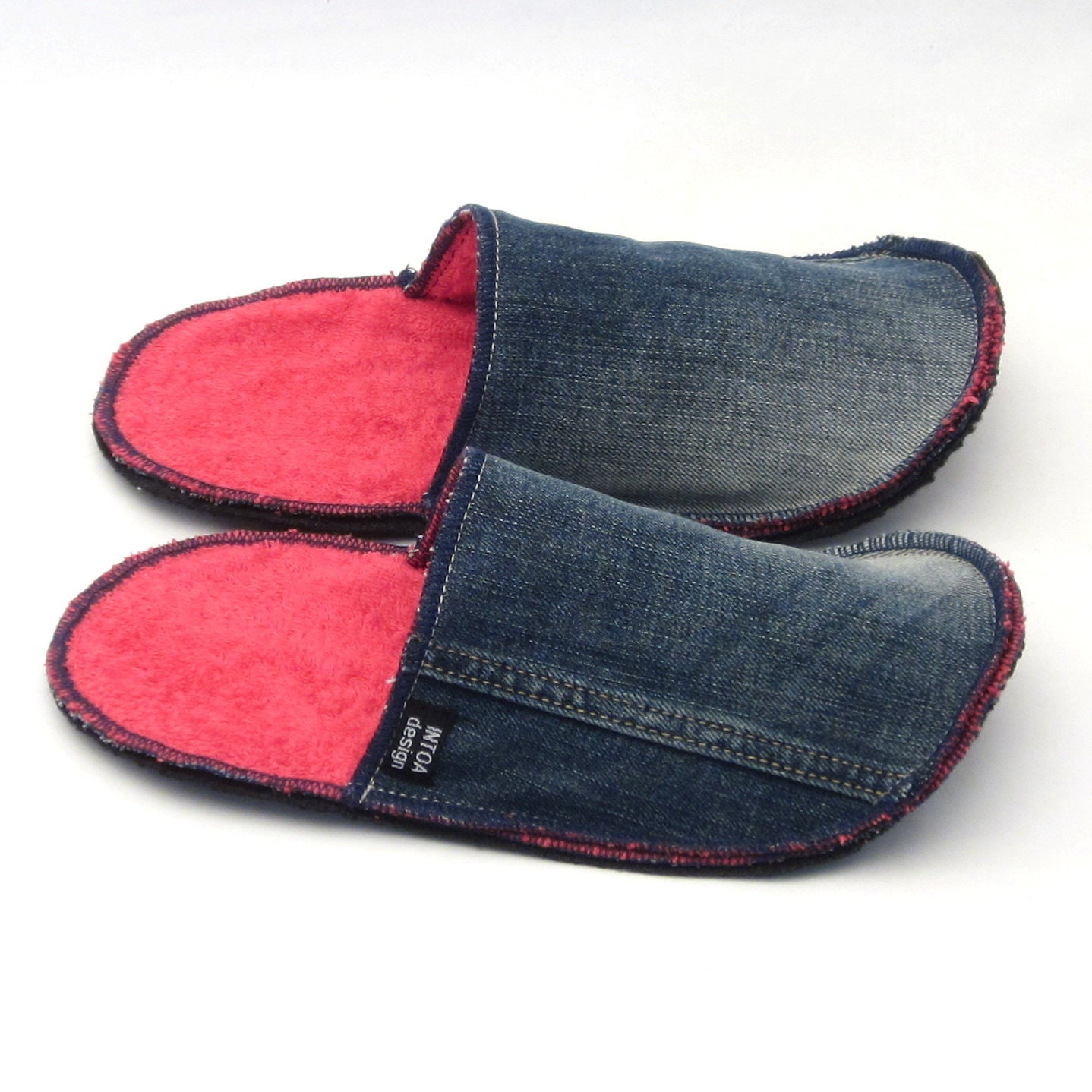 Free shipping BOTH ways on jean shoes, from our vast selection of styles. Fast delivery, and 24/7/ real-person service with a smile. Click or call