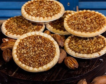 Berdoll Mini Pecan Pie