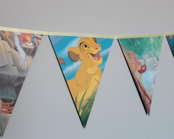 Articles similaires bruant de livre histoire du roi lion for Decoration chambre le roi lion