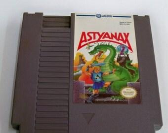 Nintendo Astyanax