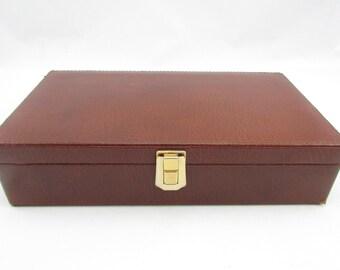 Vintage beauty case 60's