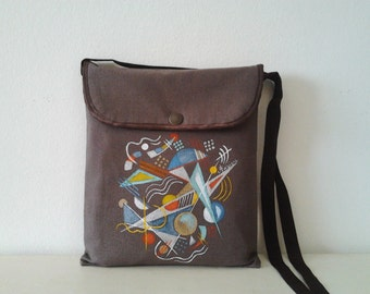 Decorated Bag, tablet, ipad case,ipad air, shoulder bag