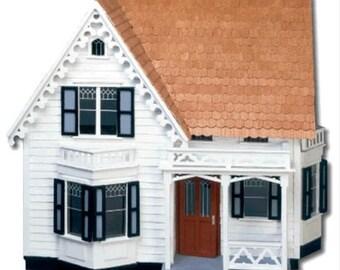 Greenleaf The Westville Dollhouse
