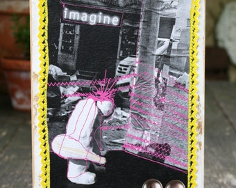 Imagine - image decorations to set up