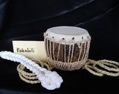 Kuliouou - Hawaiian Knee Drum