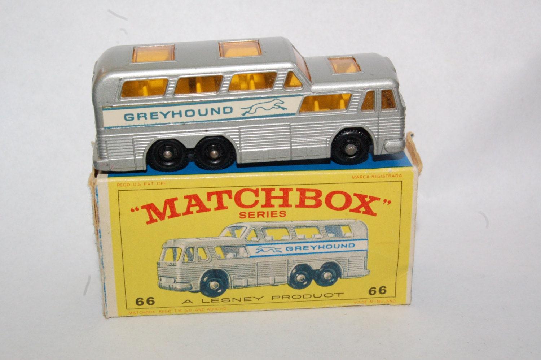 vintage lesney matchbox cars eBay