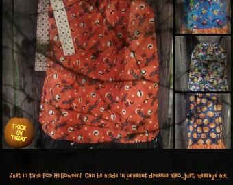 Americana Pillowcase Peasant Dressnewborn To By