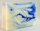 Lighthouse - Handcrafted soap made with olive oil from South Compton Soap Company