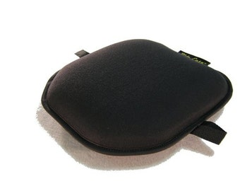 Small Motorcycle Seat Gel Pad For Passenger/Rear Seat