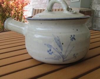 Denver, CO potter- Ruth Perdew pottery