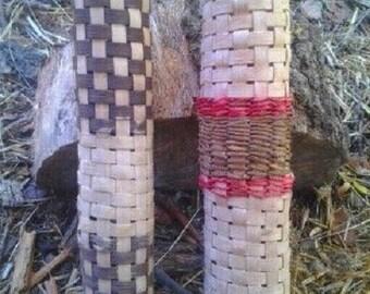 Woodland Woven Arrow Quiver
