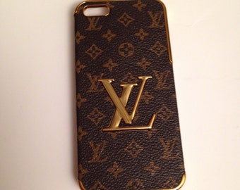 iphone 5s louis vuitton case popular items for louis vuitton on etsy 17483