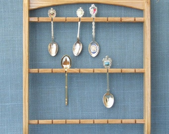Spoon Rack for 24 spoons