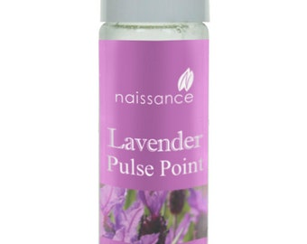 Lavender Pulse Point Roll On 12.5ml