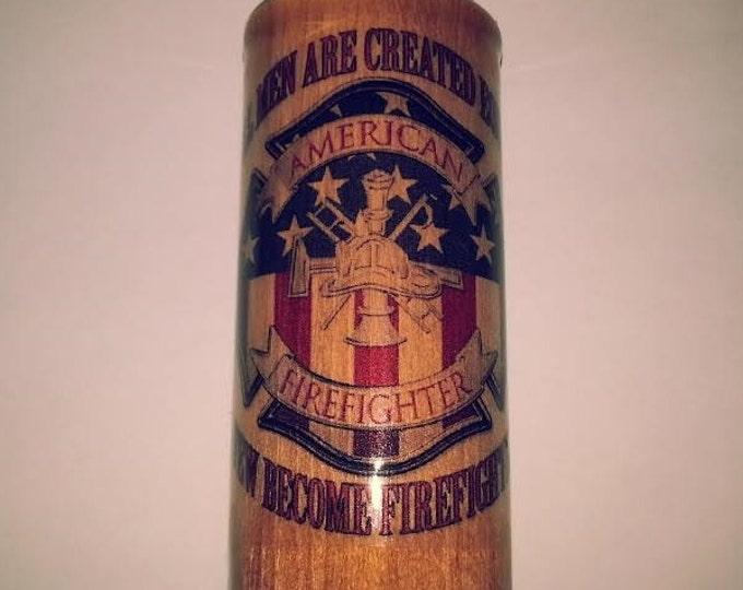 Firefighter Lighter Case Lighter Holder, Lighter Sleeve