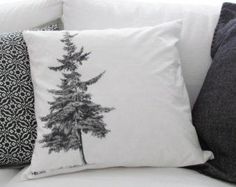 pillow - pillow cover - cushion cover - pillowcase - cushion - tree