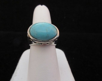 Native American Ring size 8