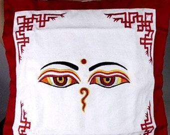 COVER cushion Buddha Buddhism hc2