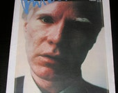 9Andy Warhol Interview Magazine Andy Warhol 2-1989