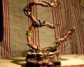 Twig Intial Cake Topper Wedding Anniversary Birthday Custom Order