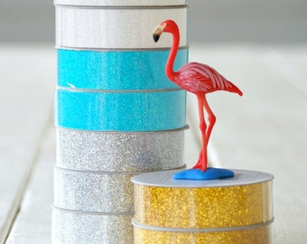 Great Parties - GLITTER Paper Tape from Mary Had a Little Party