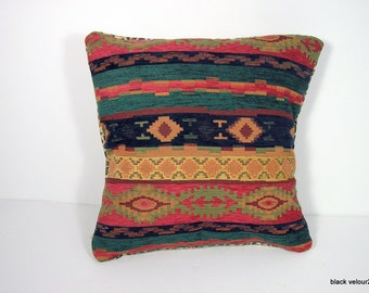Southwestern Throw Pillow Covers : Popular items for southwestern pillow on Etsy
