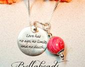 Keepsake Jewelry, Memorial Flower Petal Jewelry, Memorial Jewelry, Funeral Flower Jewelry, Memorial Gift Idea, Love has no Death