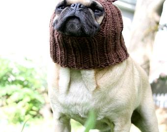 Dog Hat - Little Bear Hat