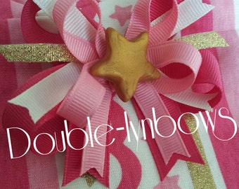 Star of the show M2M made to match Gymboree from Double-lynbows