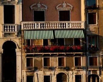 Boat of Venice 12x18