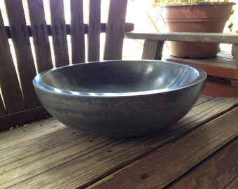 The Concrete Bowl - Tres Grande
