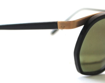 Vintage 1990's Club LA Sunglasses Made in italy.