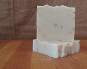 Amber Waves (made with wheat beer) Hops in the Shower Beer Soap