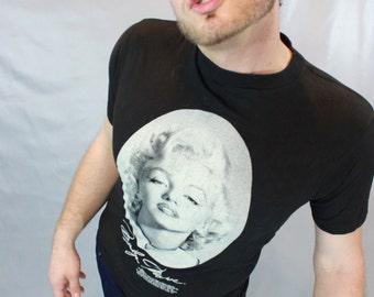 Vintage 90s Marilyn Monroe Tee shirt