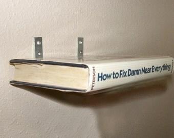 Handyman Floating Book Shelf