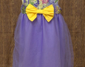 Tulle Fairy Dress, Toddler Size 4T