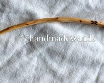 Larch Wand 04 (254 mm)