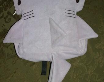 Hammerhead Shark Backpack