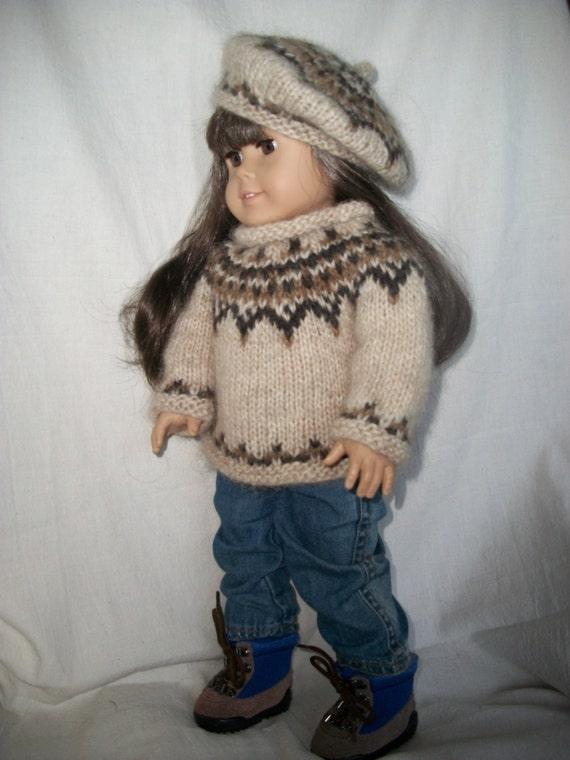 Ugly Doll Knitting Pattern Free : Circular Yoke Sweater Pattern - Bronze Cardigan