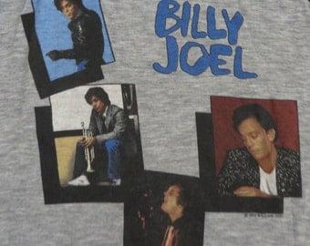 BILLY JOEL 1984 tour SHIRT