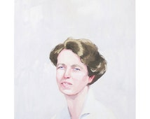 """8x10"""" print - Eleanor Roosevelt"""