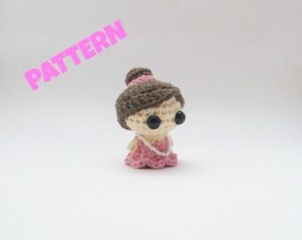 Lil' Peeps Pattern / Crochet Amigurumi Doll Pattern / Crochet Doll Pattern / Amigurumi Doll Pattern / Toy Pattern / Kids Toys / Baby Toys