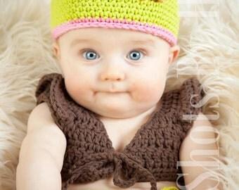 CROCHET SHREK HATS ? Only New Crochet Patterns