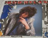 "Vintage Recording LP ""Empire Burlesque"" by Bob Dylan - Original"