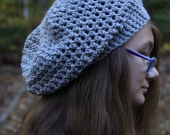 The Sidney Slouchy Hat - Made to Order