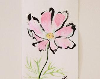 Beauty_gift on Yoga Watercolor Wall Art Print Set Of 3 Modern