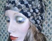 BEANIE/HAT/CROCHET Platoon Camo, Unisex beanie, head hugger hats, mens camo, Crochet camo hat, womens teen boys, outerwear, Camouflage