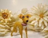 Greyhound, Italian Greyhound, Needle Felted Greyhound, Handmade Greyhound, Iggies, IG's, Greyhound gifts